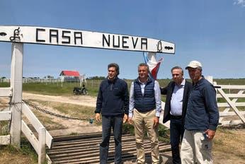 """Miguel Ángel Pichetto: """"Juan Grabois es un verdadero problema para la Argentina"""""""