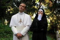 The Young Pope, la serie de Paolo Sorrentino que escandaliza a Europa