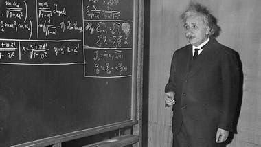 Siete Frases Célebres De Albert Einstein A 62 Años De Su