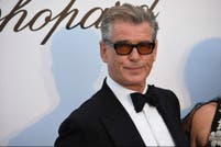Pierce Brosnan propone a Tom Hardy como el nuevo James Bond