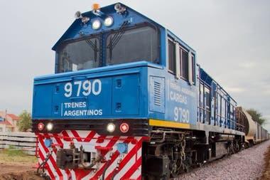 Belgrano cargas se vería afectado si se frenan las represas