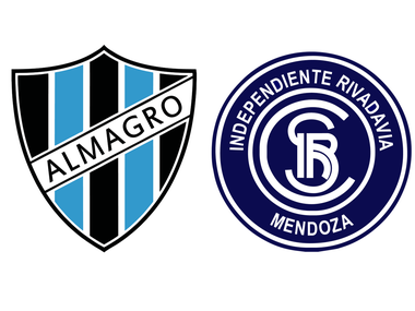 Almagro-Independiente Rivadavia