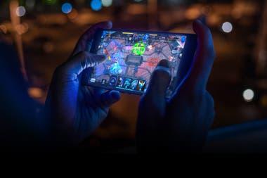 Cuales Son Los Mejores Celulares Especializados Para Gamers La Nacion