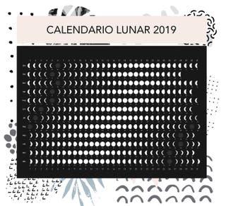 Calendario Lunar 2020 Pesca.Calendario Lunar Embarazo 2020