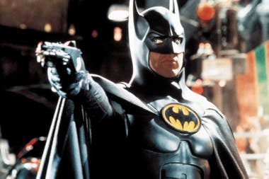 El Batman de Michael Keaton