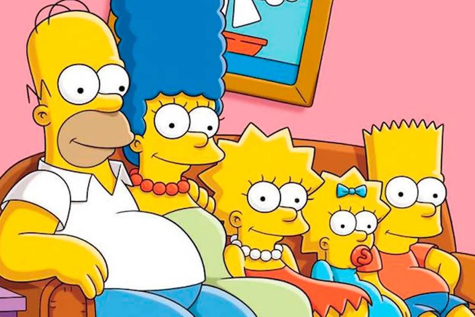 ¡Maratón! FOX emitirá las 29 temporadas completas de Los Simpson en 29 días