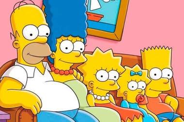 """Se conoció la denuncia por discriminación del creador de la música de la icónica serie animada nombrada como """"el mejor programa de televisión del siglo XX"""" por la revista Time."""