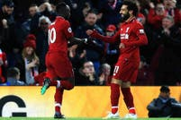 Una Premier League con final incierto: Liverpool goleó, volvió a la punta y superó a Manchester City