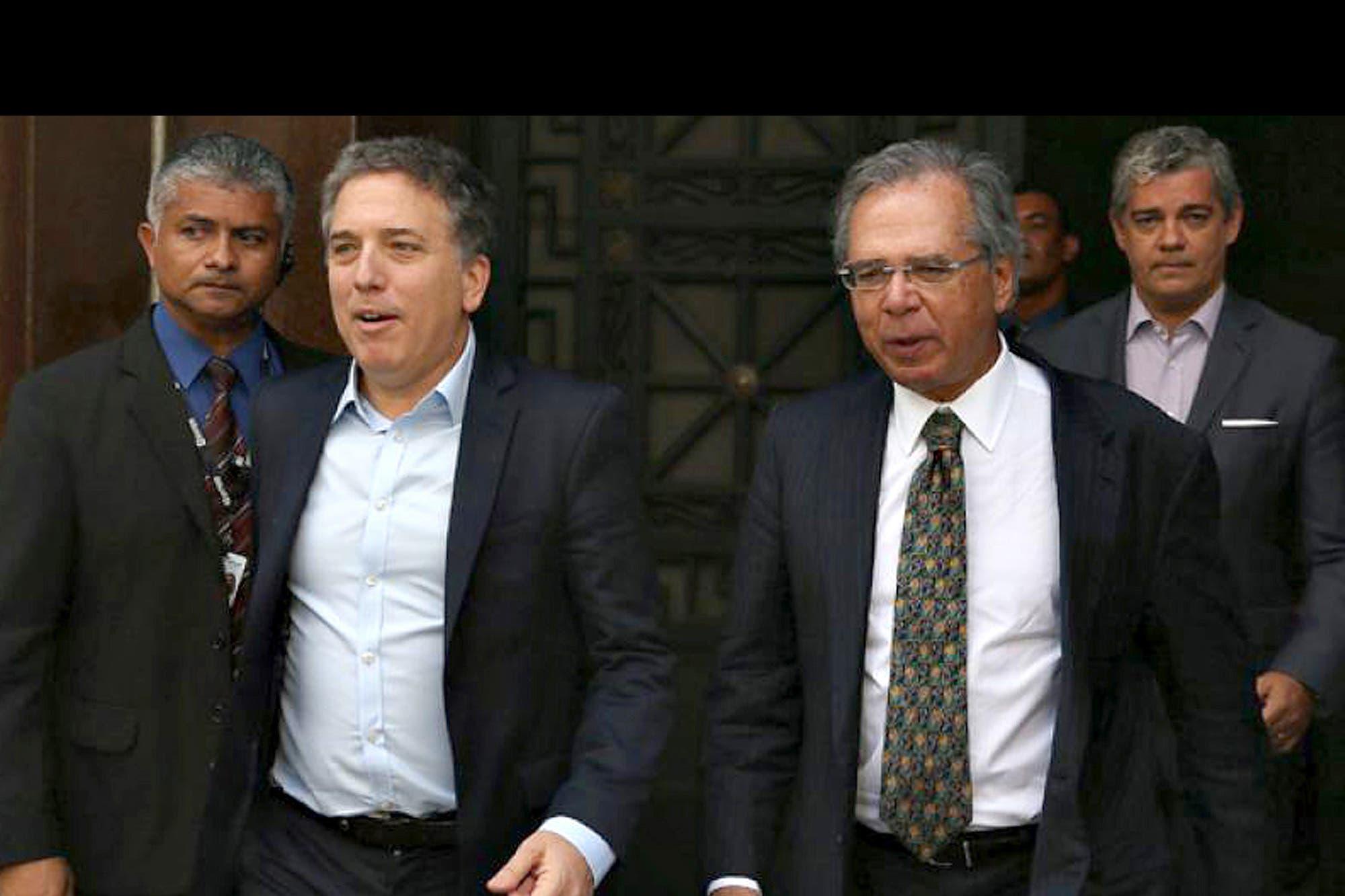 Pesoreal. El Gobierno avanza en una moneda en común con Brasil