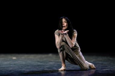 Natalia Osipova, una de las bailarinas más destacadas del panorama actual