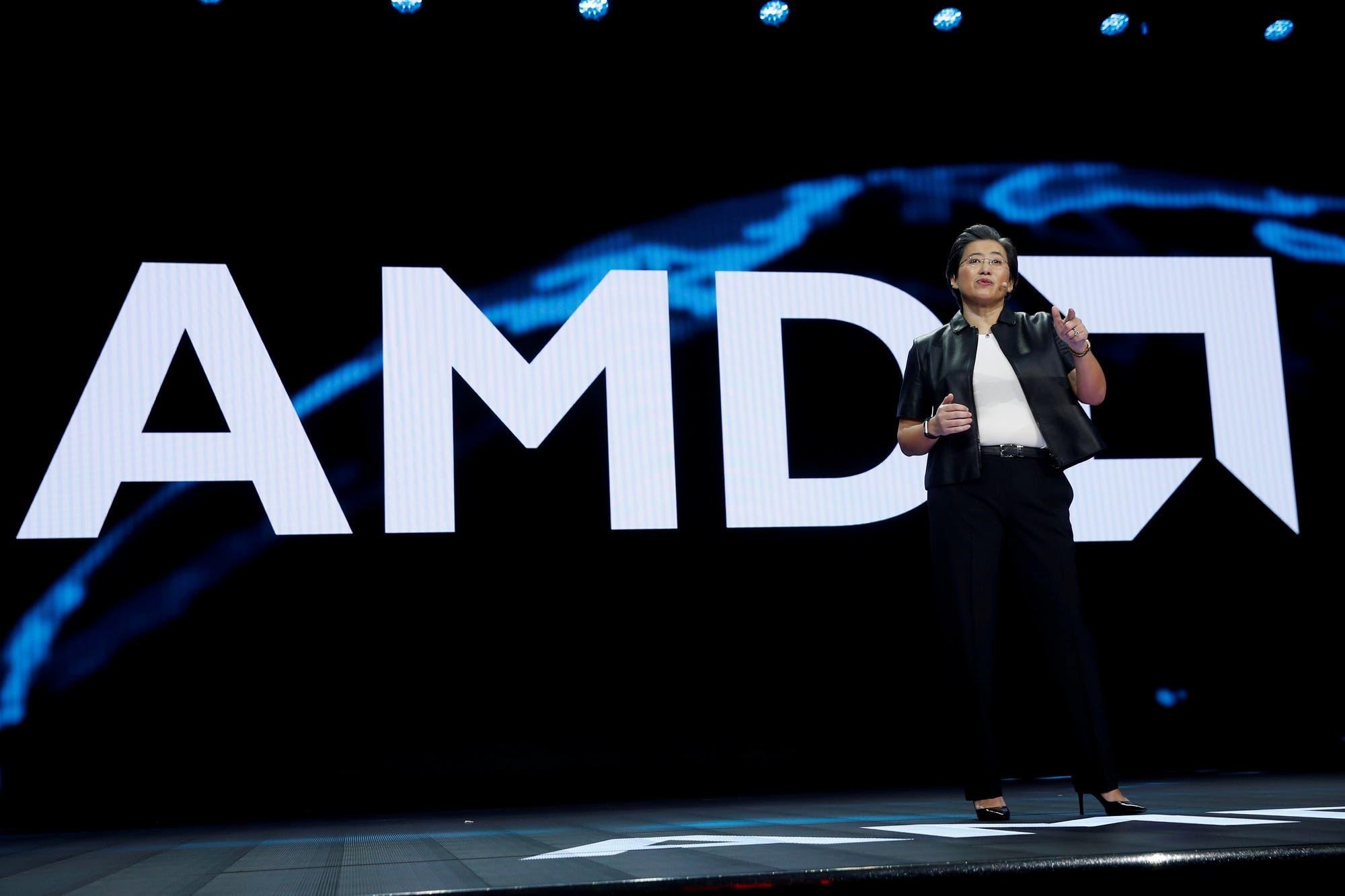 AMD se renueva en el mercado de los servidores con el lanzamiento de su procesador EPYC Rome