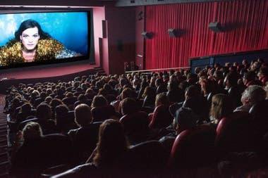 PASO 2019: cuándo abren los cines y los teatros - LA NACION