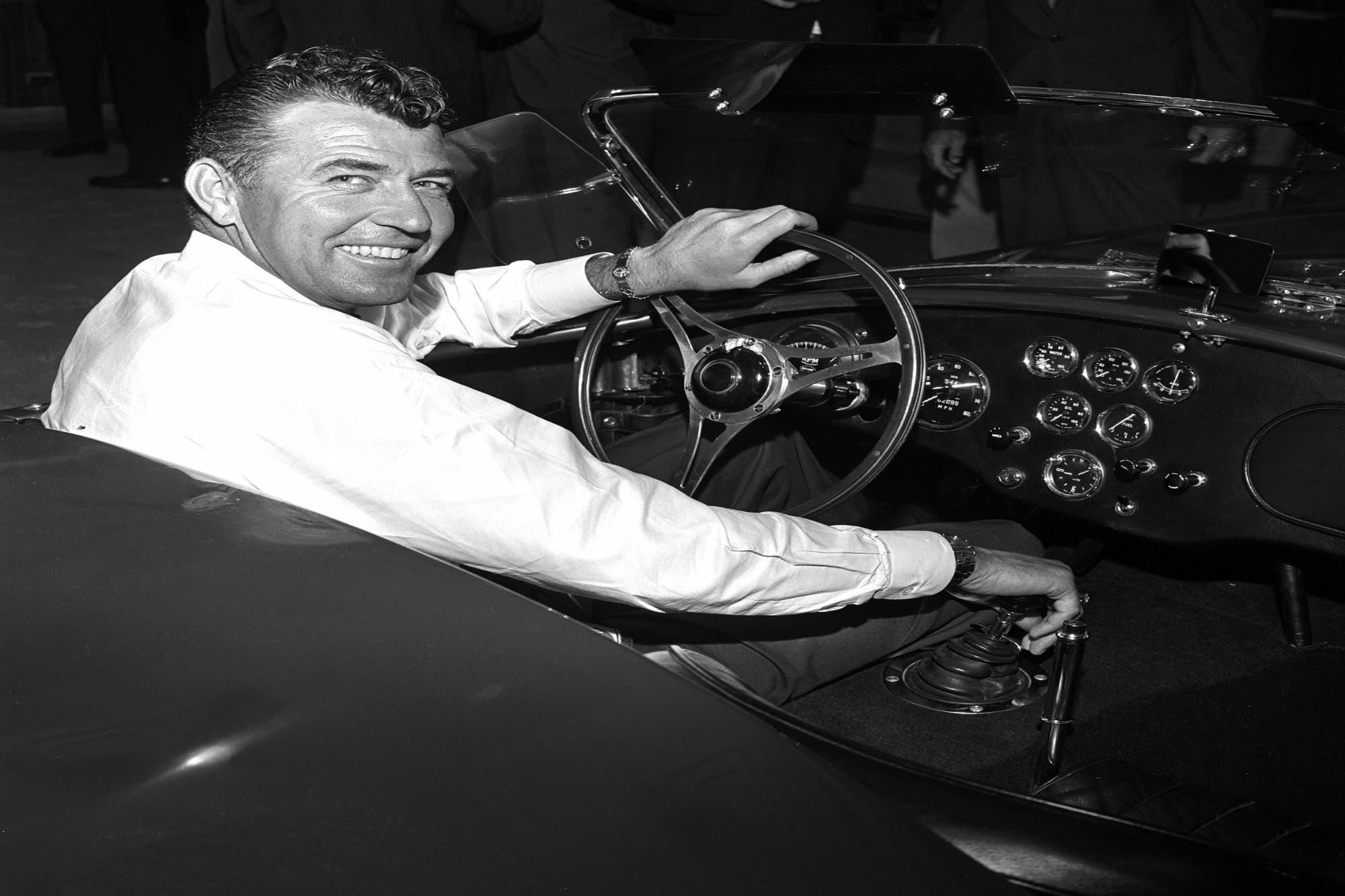 El Misterio De Le Mans 66 8 Metros Entre La Gloria Y La