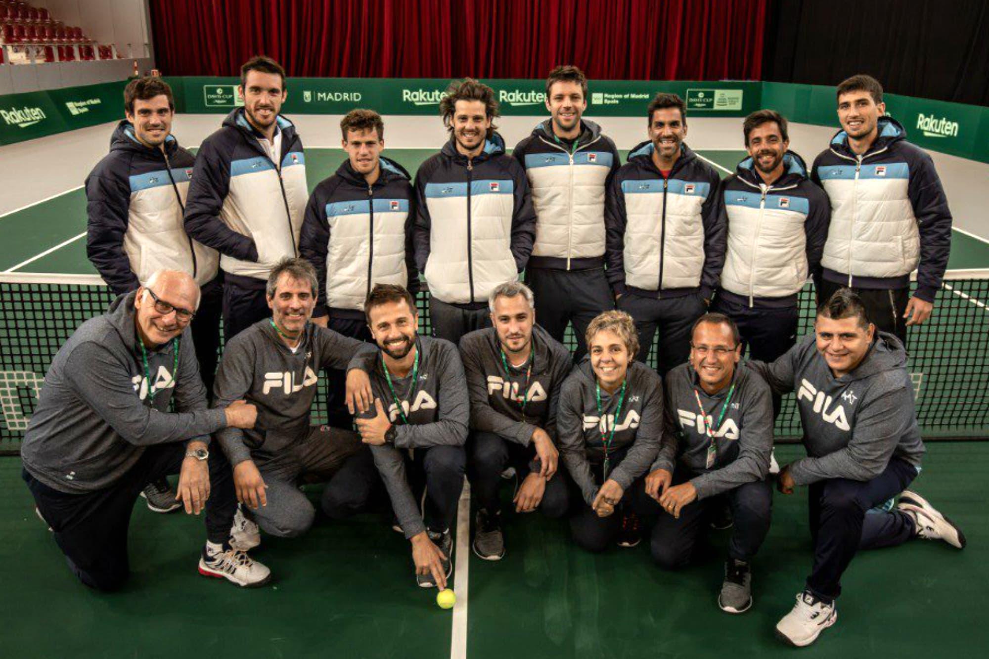 La nueva Copa Davis: lo que hay que saber del torneo de los 3000 millones de dólares
