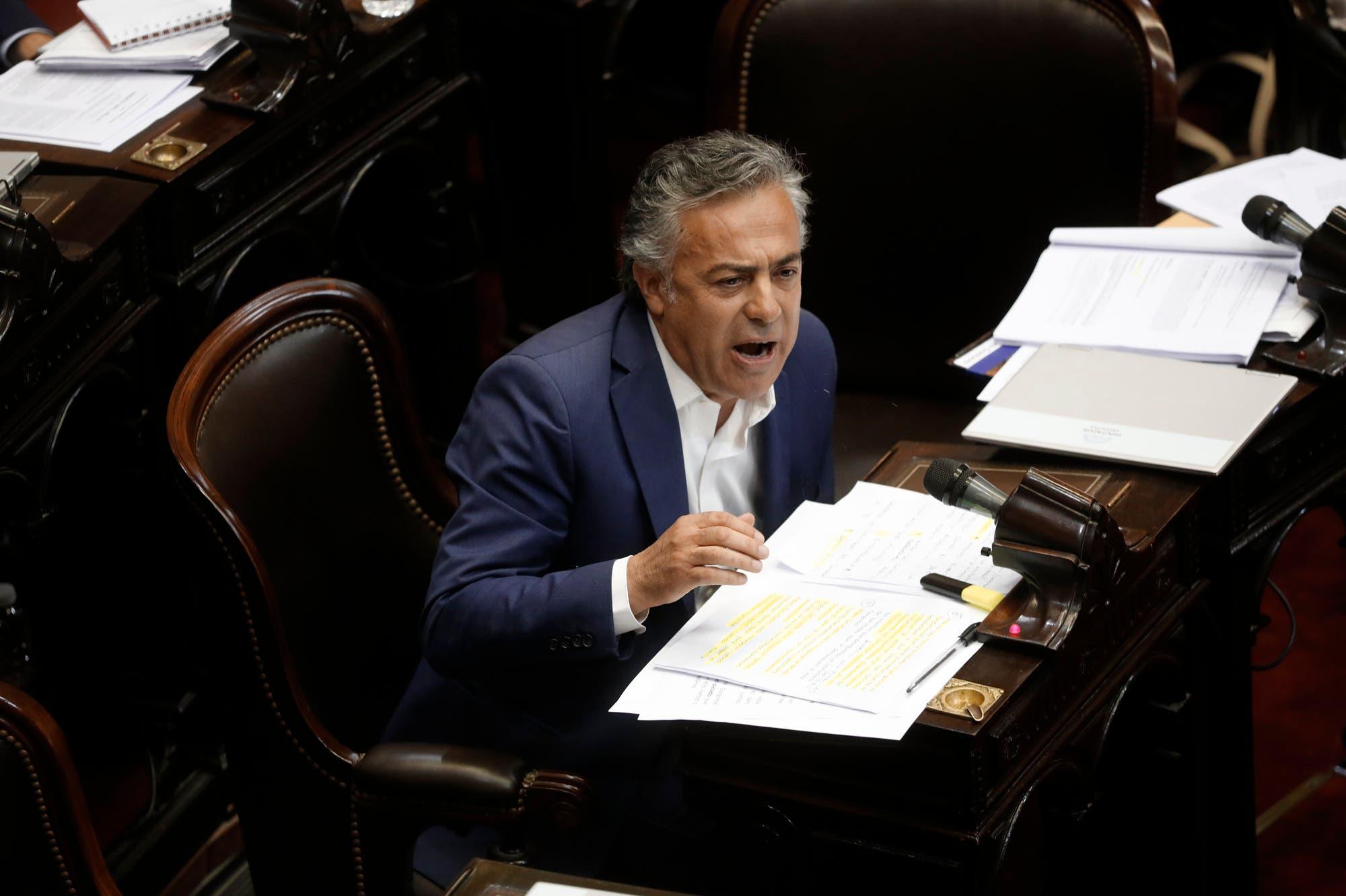 """""""Buscan impunidad para gobernar"""": la UCR reaccionó al pedido de intervención de la Justicia en Jujuy"""