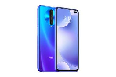 POCO X2 es el primer modelo de Poco la nueva marca independiente de Xiaomi y el sucesor del Pocophone F1