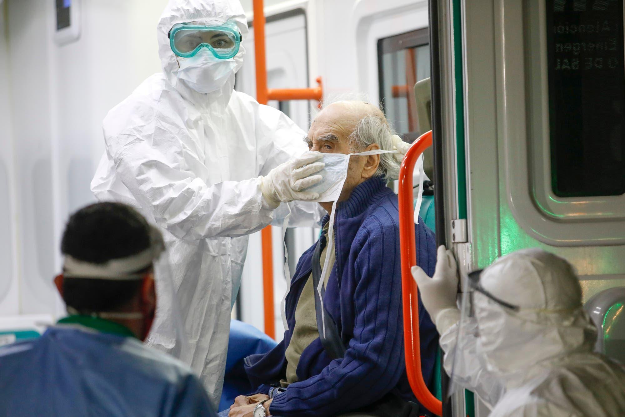 Coronavirus en la Argentina: seguirá preso un farmacéutico detenido por la compra de barbijos en la Ciudad