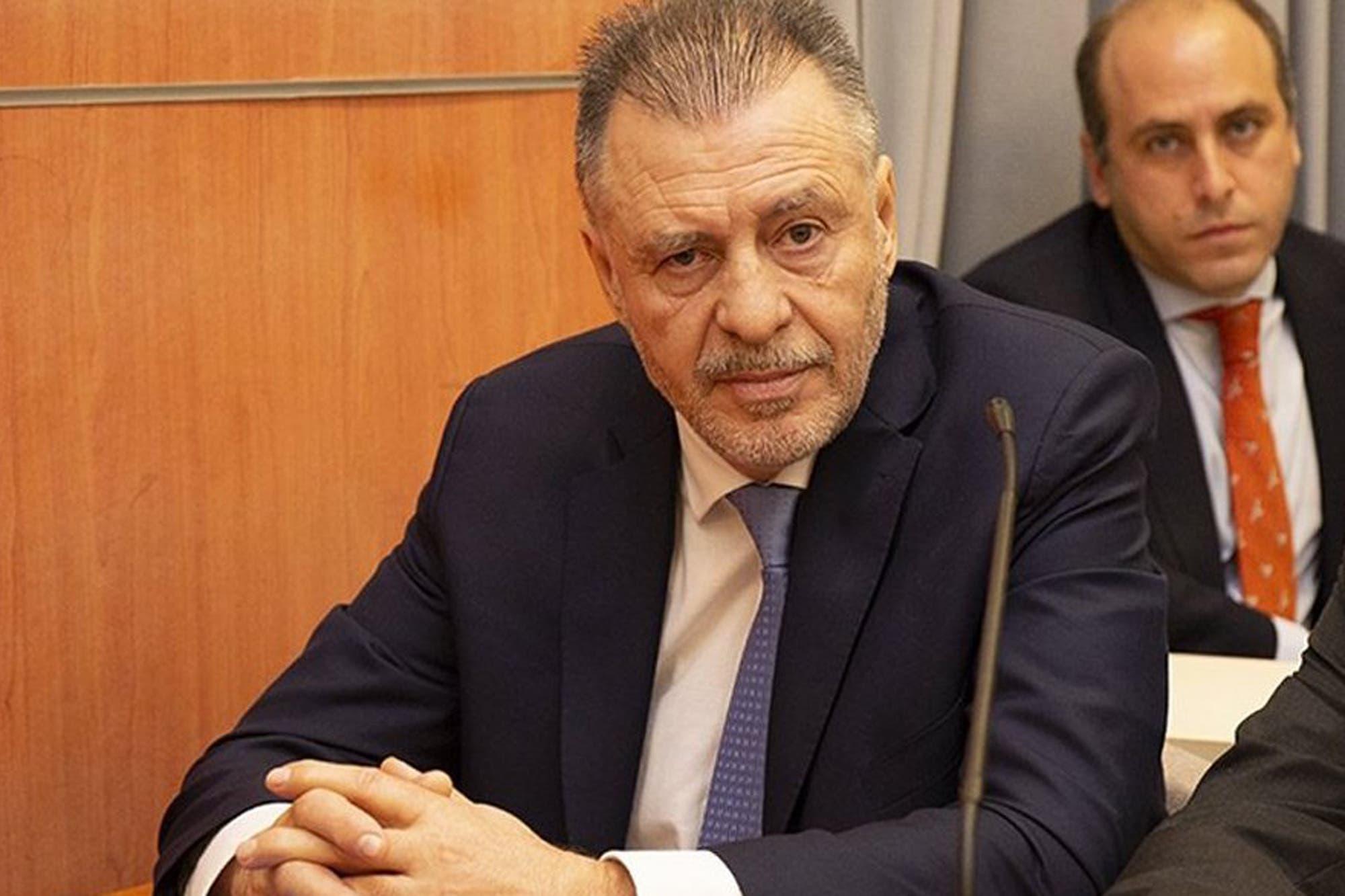 Buscan impedir que Cristóbal López recupere una obra pública sospechada