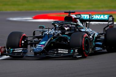 Lewis Hamilton buscará su séptima victoria en el GP británico