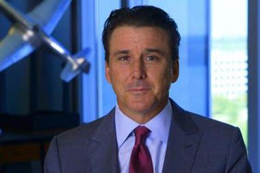 Dan Friedkin, presidente y CEO de Friedkin Group, nuevo accionista mayoritario de AS Roma; el patrimonio del empresario texano es de 4100 millones de dólares, según Forbes