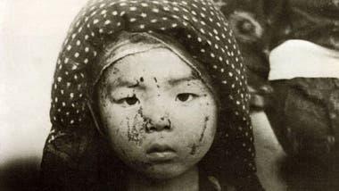 Se estima que las bombas atómicas mataron a 140.000 personas en Hiroshima y a 74.000 en Nagasaki, y dejaron a muchas otras heridas