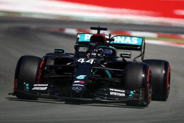 Lewis Hamilton, puntero del campeonato, también es el piloto que logró más pole en la temporada y el último ganador con Mercedes en Spa-Francorchamps; a partir del próximo Gran Premio, que se desarrollará en Monza, los equipos no podrán modificar el mapa de los motores