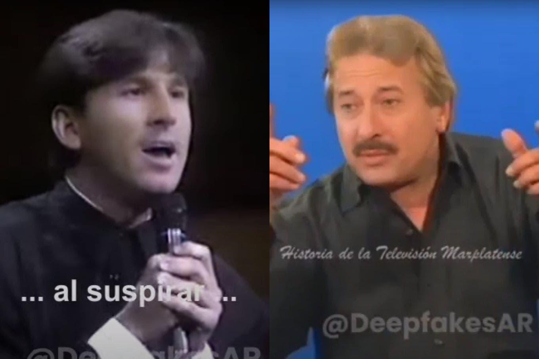 De Lionel Messi a Guillermo Francella: cómo se hacen los deepfakes argentinos