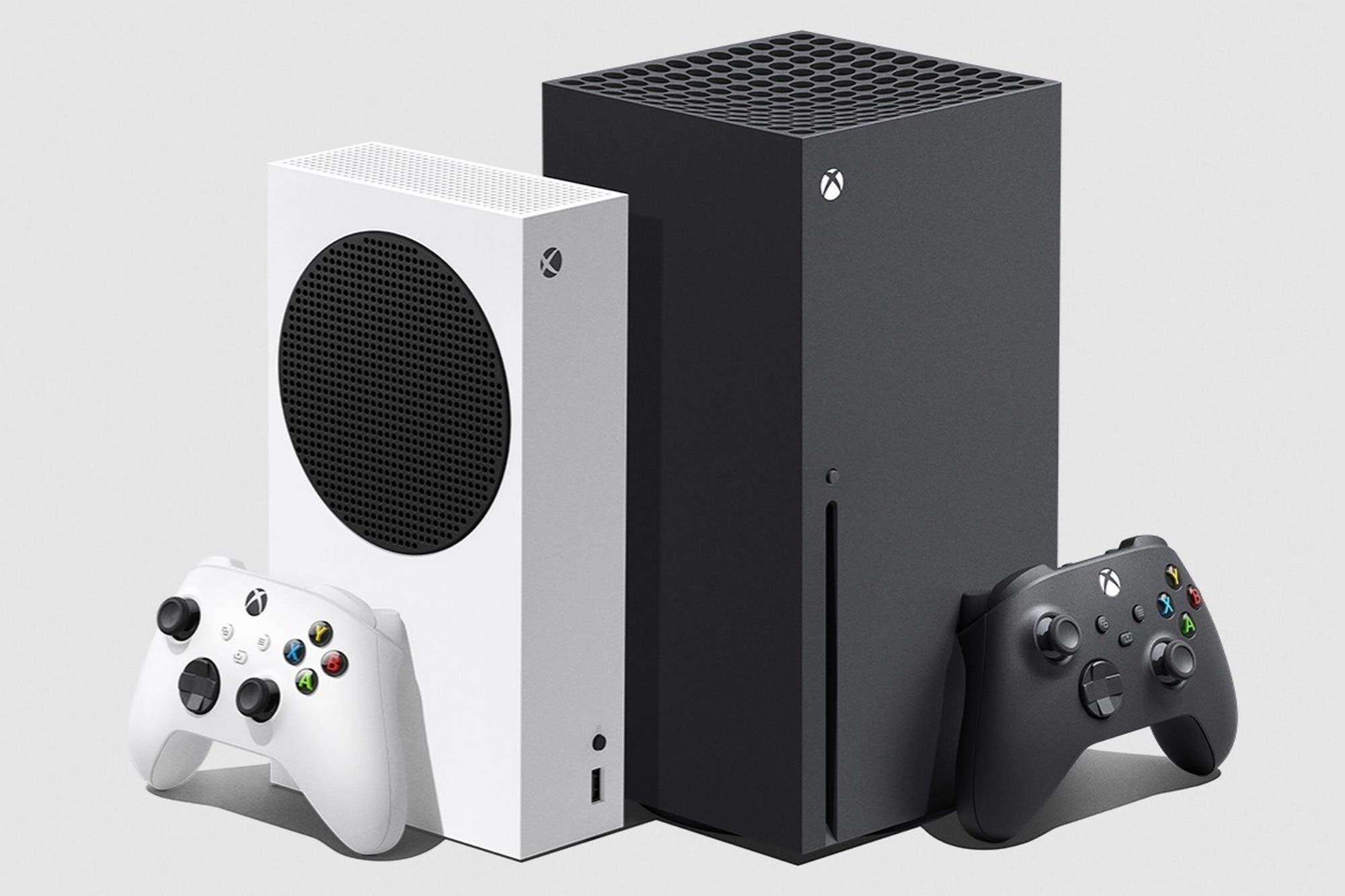 Xbox Series X y S no tendrán bloqueos de videojuegos por países