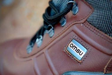 Ombú nació en 1945 como una marca de Grafa, la empresa textil que en ese momento pertenecía al grupo Bunge y Born