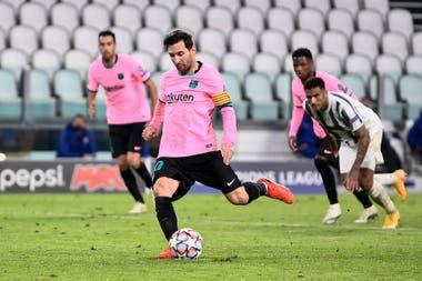 Lionel Messi será titular en el cruce frente a Deportivo Alavés
