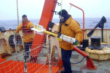 Más de una docena de campañas en el océano Atlántico lograron que la Argentina agregue 377.000 kilómetros cuadrados a su plataforma marina