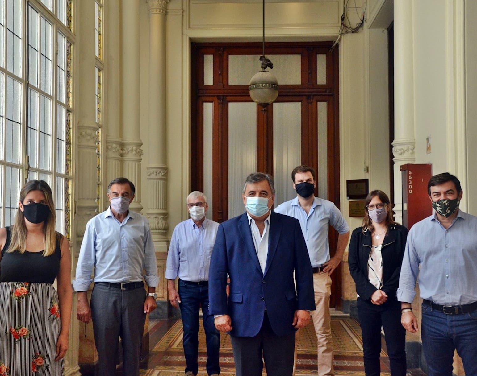 Diputados opositores le piden a Massa sesionar en Formosa