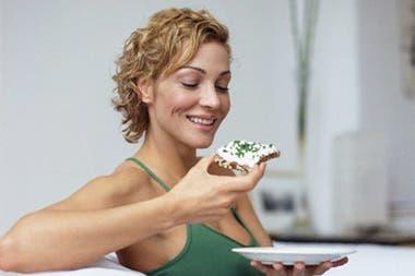 alimentos a evitar durante la dieta