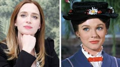 Emily Blunt será Mary Poppins