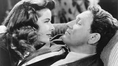 Katharine Hepburn y Spencer Tracy: el gran amor prohibido de Hollywood