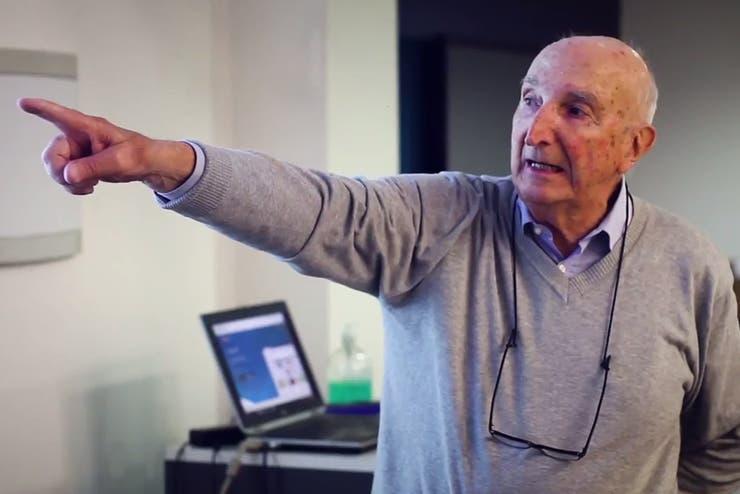 Juan Savio tuvo su primera computadora a fines de los 80s, y desde entonces sigue armando equipos y manteniéndose al día con los avances