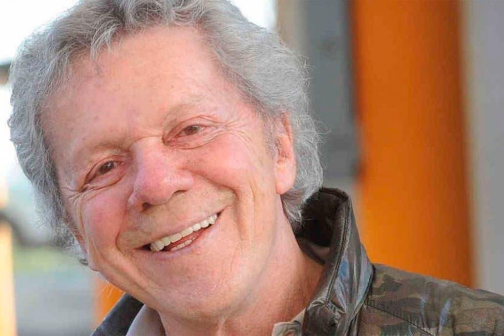 El actor, de 74, fue internado de urgencia el sábado, tras sufrir una descompensación