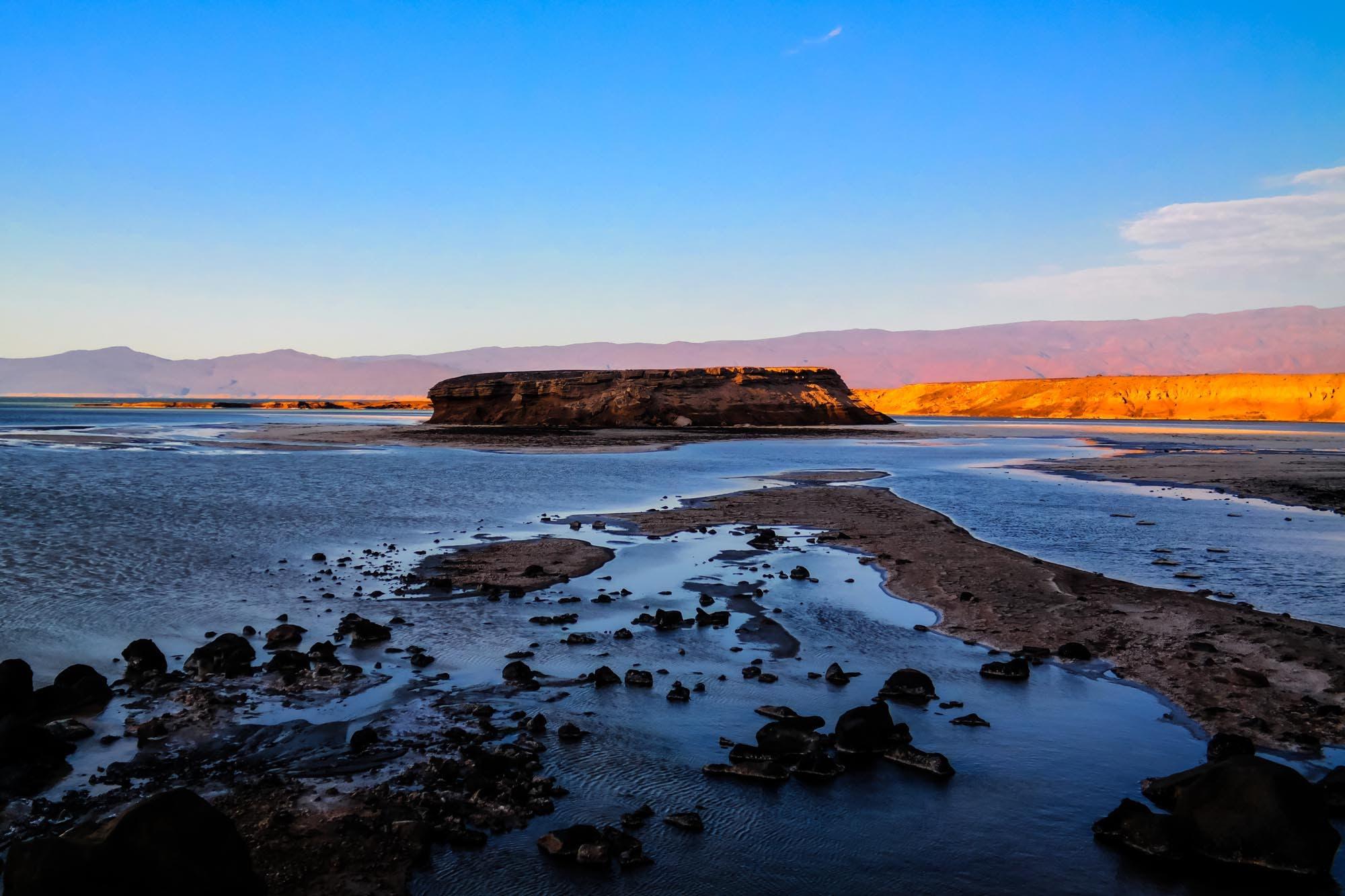 Yibuti, el país africano que según Lonely Planet todos deberíamos visitar este año