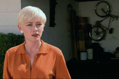 La actriz, que tenía 52 años, falleció en su casa