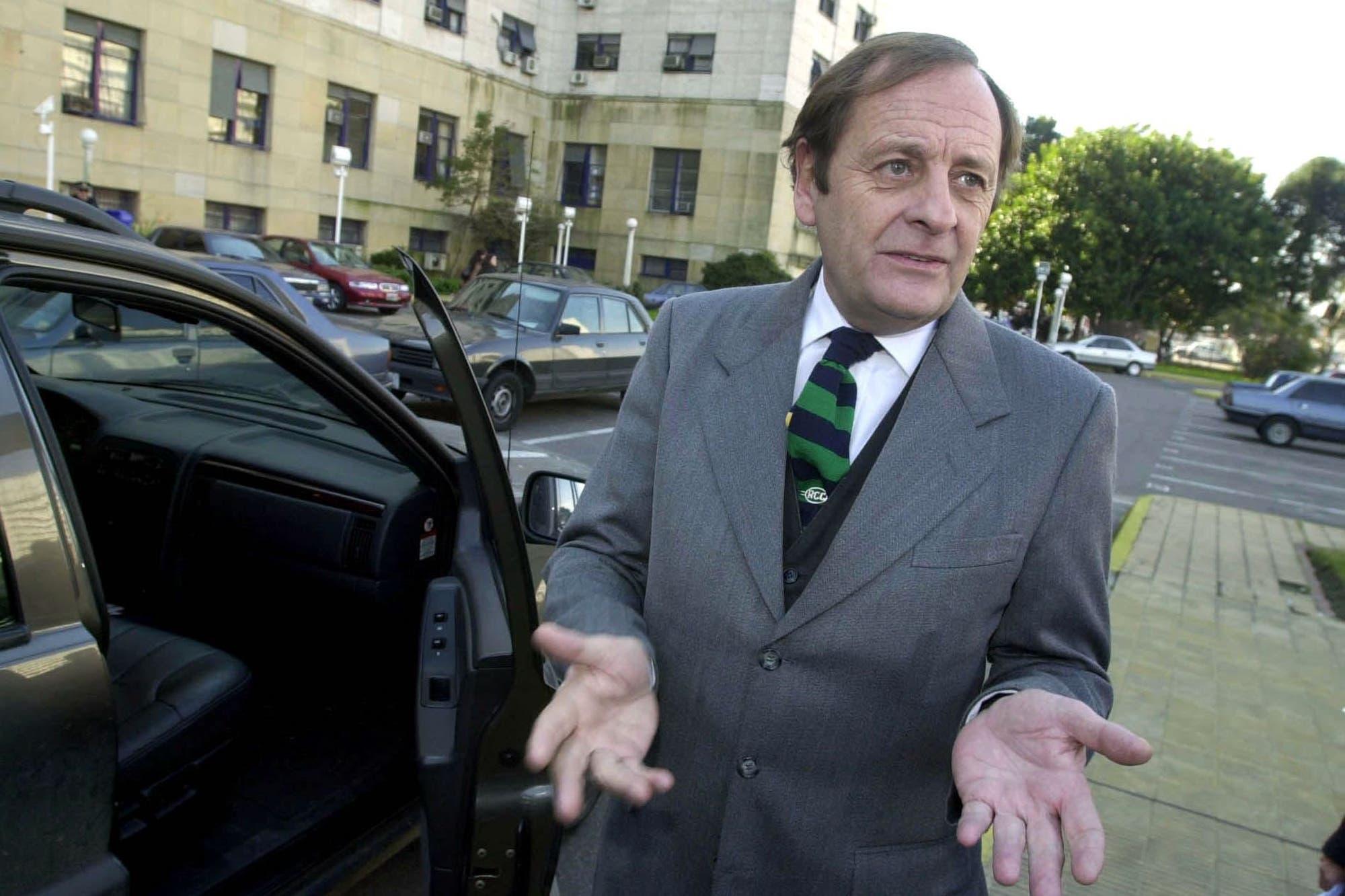 El oficialismo pide desestimar las denuncias contra el juez Canicoba Corral en el Consejo de la Magistratura