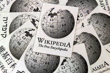 Hasta el jueves no habrá Wikipedia en español; cierra en protesta por la posible aprobación de un cambio en la legislación europea que haría imposible que funcione