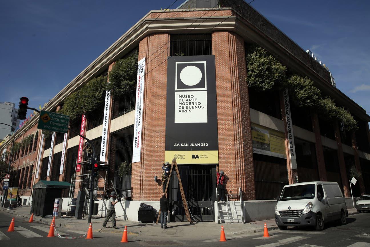 La remodelación duplicó el espacio expositivo; ahora tiene la misma superficie total que la sede porteña del Museo Nacional de Bellas Artes