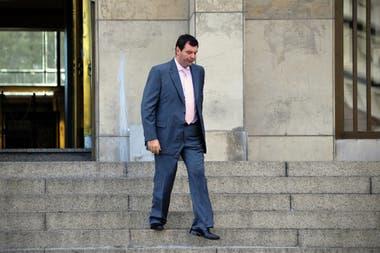 El juez Lijo quedó en la mira de Carrio después de ser respaldado en el Consejo de la Magistratura