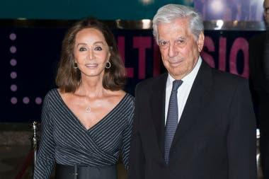 Isabel Preysler Y Mario Vargas Llosa Ya Pueden Casarse La