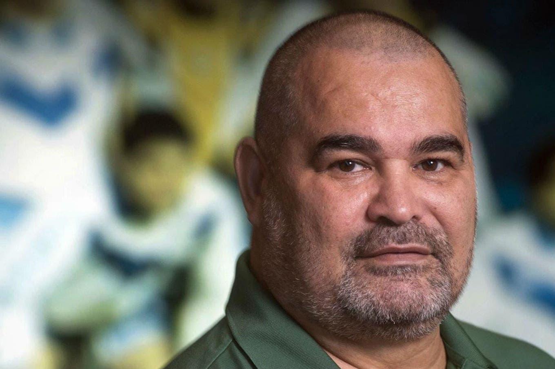 """""""Jóvenes, cuidense de las drogas"""": Chilavert disparó contra Maradona por apoyar a Maduro"""