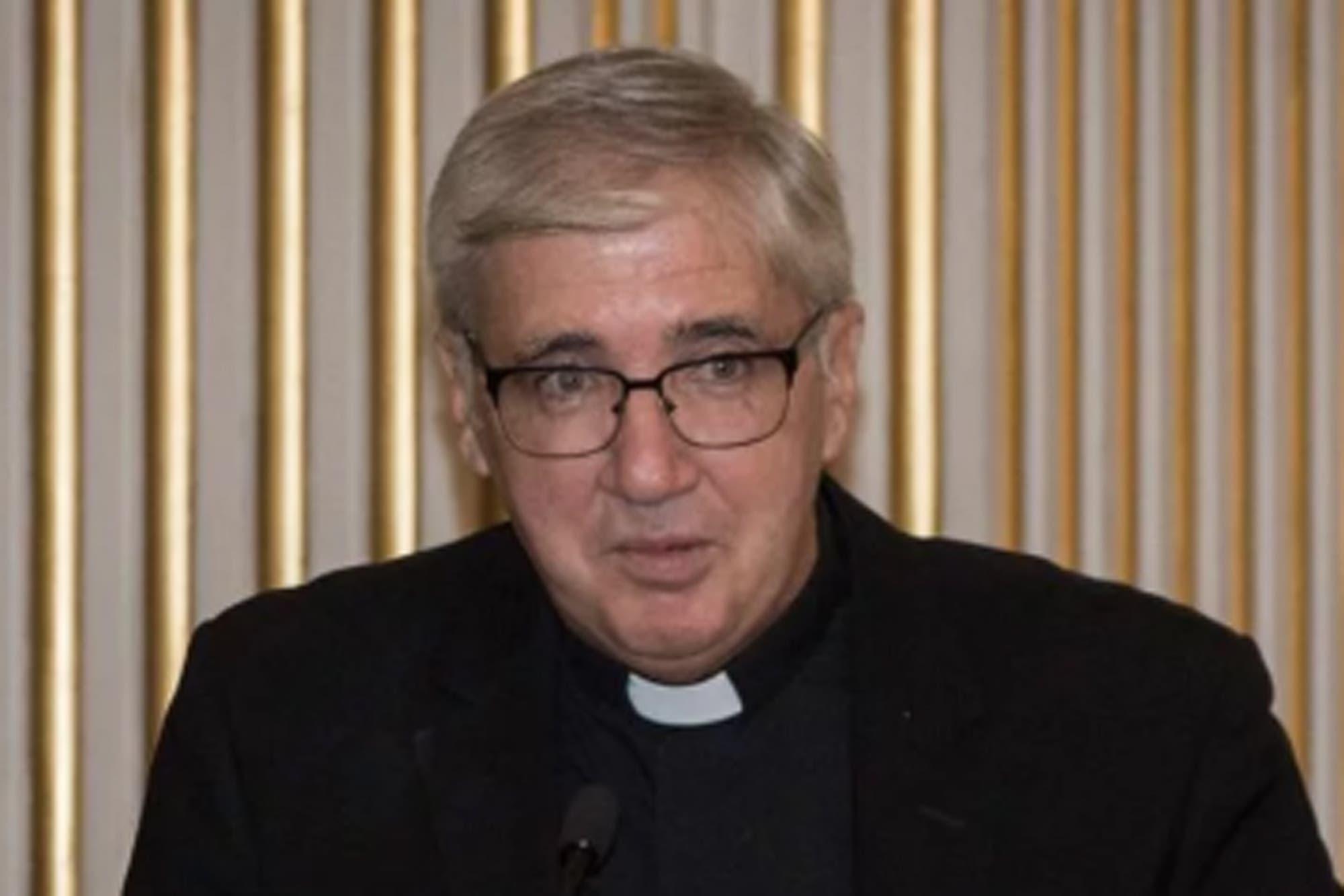 "El exvocero de Jorge Bergoglio pidió disculpas por decir que ""los católicos no van a votar a Macri"""