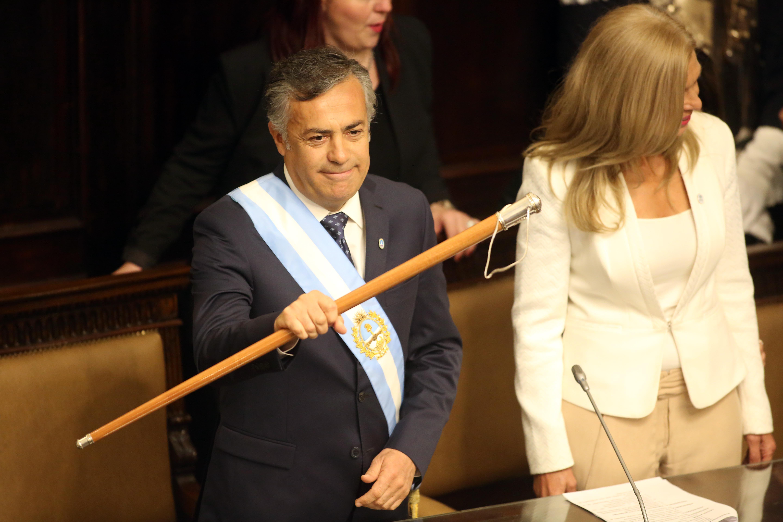 Guiño a Cornejo: la Corte le puso fin a la reelección indefinida de intendentes