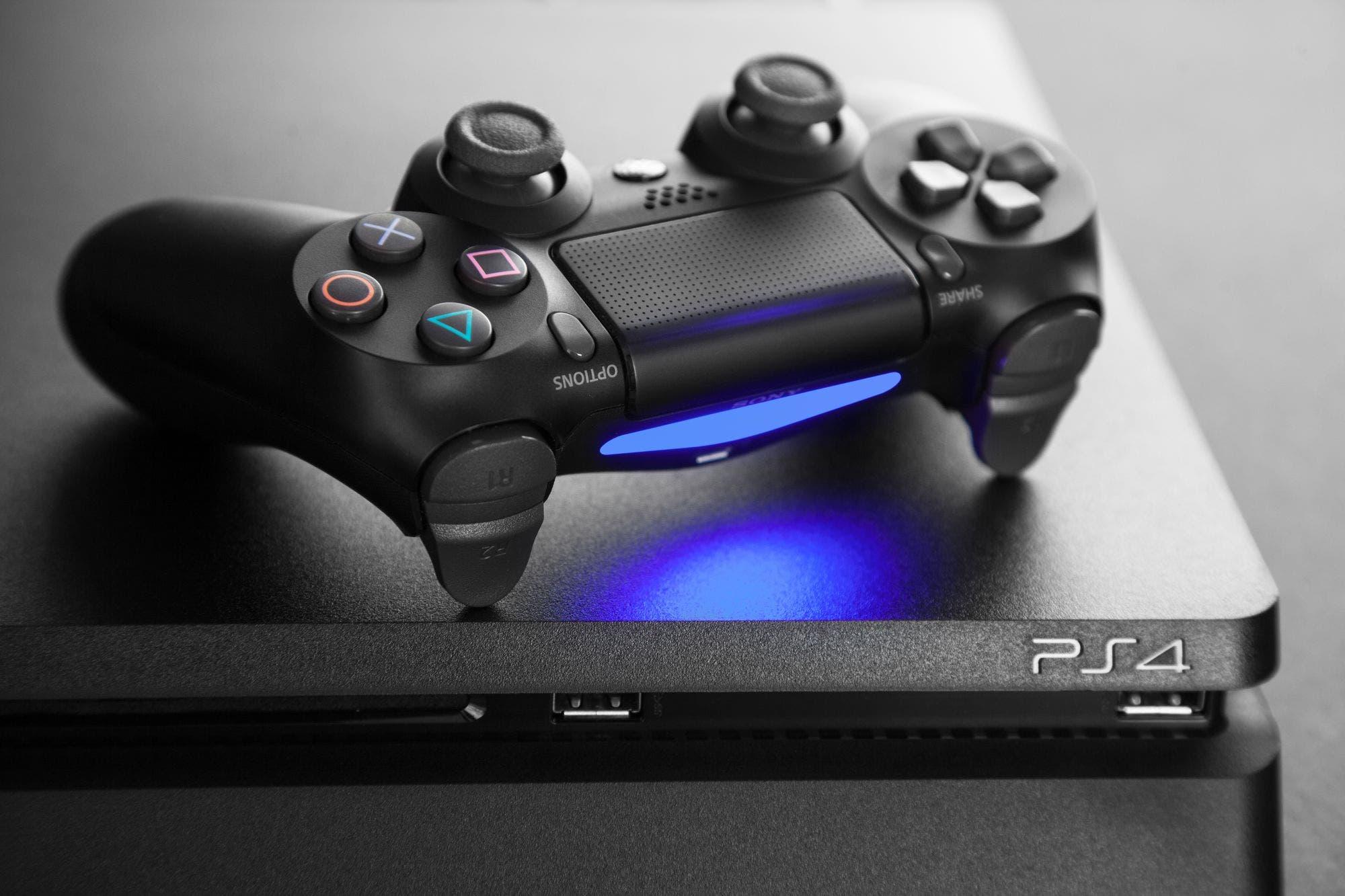 PlayStation: Sony lleva vendidas 110,4 millones de unidades de la PS4 en todo el mundo