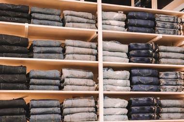 Los precios de los jeans están en línea con los de otros mercados