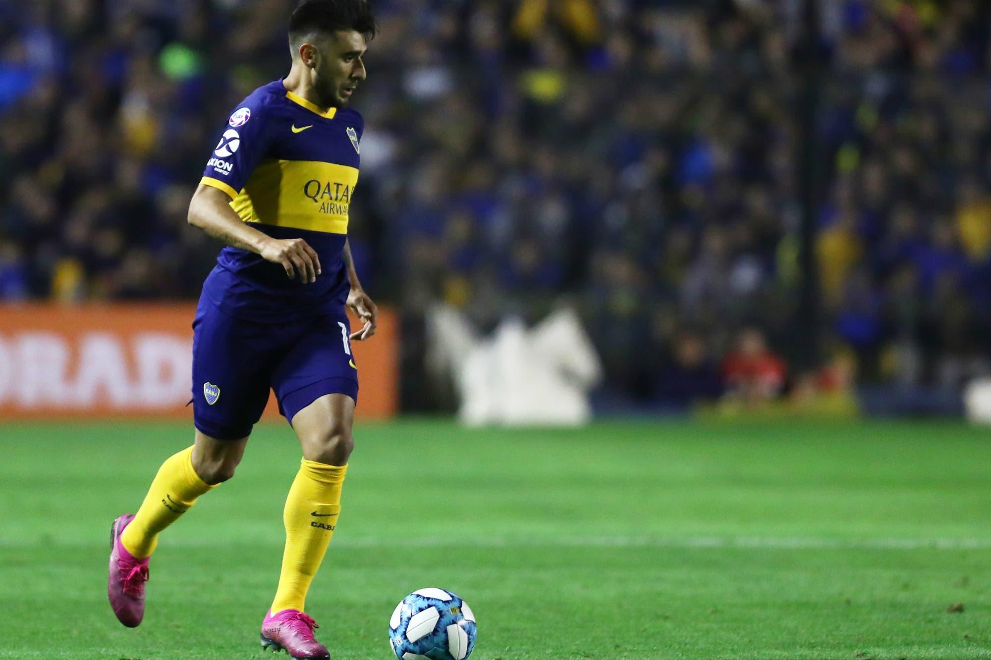Liga de Quito-Boca, por la Copa Libertadores: horario, TV y formaciones